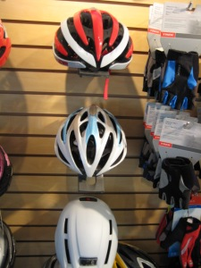 Lazer Helmets - new to NCC